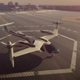 uber elevate and NASA partner to bring 'flying taxis' to the skies by 2020