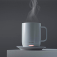 The World's First Ceramic Mug With Temperature Control, From Ember