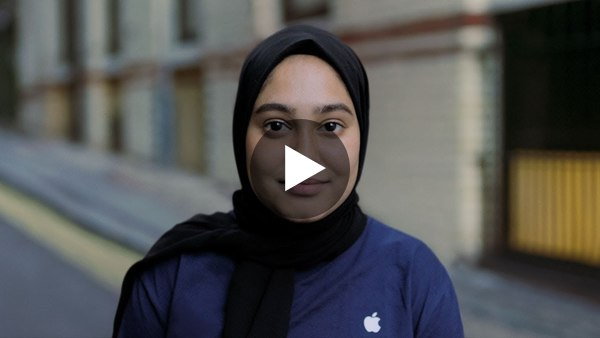 Apple — Inclusion & Diversity — Open - YouTube