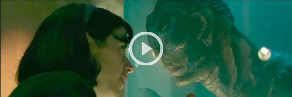 The Shape of Water | Trailer