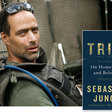 Interview with Sebastian Junger - Tribe: On Homecoming and Belonging - Grow With Jordan