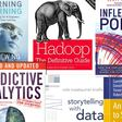 6 Books Every Data Scientist Should Keep Nearby