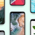 Notchless | Hide the notch on your iPhone X
