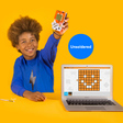Gamer Kit - Coding For Kids - Learn To Code With This Mini Handheld gaming console