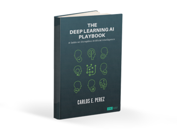 The Deep Learning AI Playbook