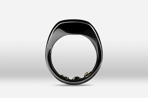 The ŌURA Ring: Shape — Blog