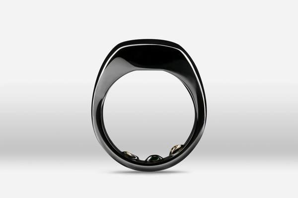 The ŌURA Ring: Shape — Blog