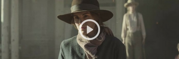 Godless   Thematic Trailer