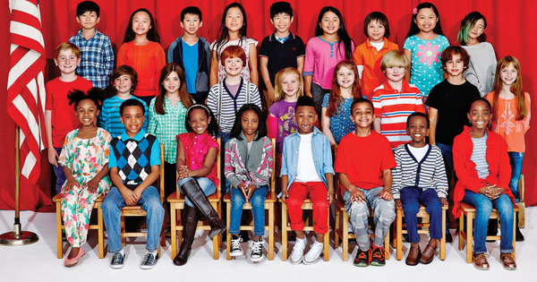 Can Racism Be Stopped in the Third Grade?