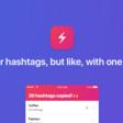 Jetpack App ⚡ Instagram Hashtag Assistant
