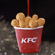 KFC Unveils Fried Chicken-Shaped Christmas Tree Ornaments