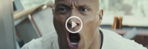 Rampage | Official Trailer