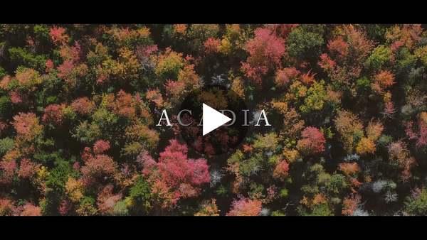 Acadia | Maine on Vimeo