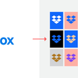 Dropbox's rebrand will probably be successful whether you like the design or not