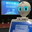 Chinese robot weet als eerste robot wereldwijd succesvol een medisch examen af te leggen