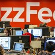 BuzzFeed Set to Miss Revenue Target, Signaling Turbulence in Media