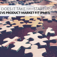 What Does It Take for a Startup to Achieve Product-Market Fit (PMF?) | Propeller CRM Blog