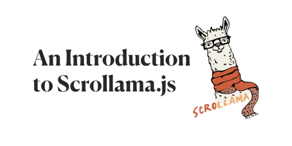 An Introduction to Scrollama.js