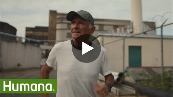 Click to watch Humana's video