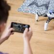 Apple presenteert MekaMon: bewapende robotspin