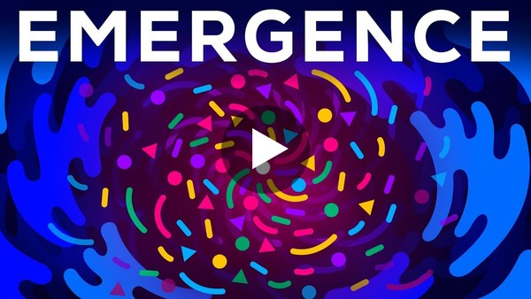 Emergence – How Stupid Things Become Smart Together - YouTube