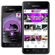 TurnUp Music partners Samsung to launch streaming service