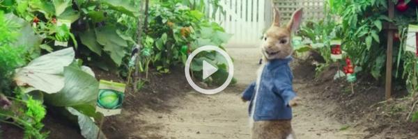 Peter Rabbit | Official Trailer #2