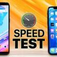 OnePlus 5T vs. Apple iPhone X snelheidstest: duurder is niet altijd beter!