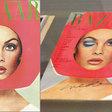 Harper's Bazaar was in 1965 z'n tijd ver vooruit