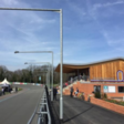 Herne Hill Velodrome welcomes support from  dhb apparel