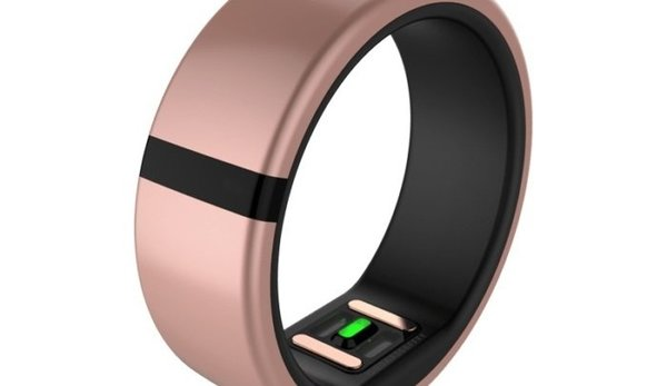 Fit-Tech Feature - Motiv Ring
