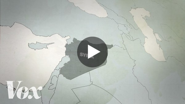 Syria's war: Who is fighting and why - YouTube