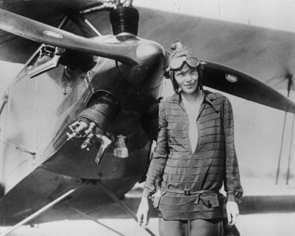 Amelia Earhart Mystery: Lost Pilot Spent Days In Prison Before Being Killed In Saipan, Says New Evidence