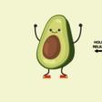 Codevember 25: Avocado!