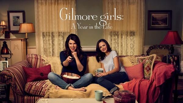 La vuelta de las Chicas Gilmore, un año después