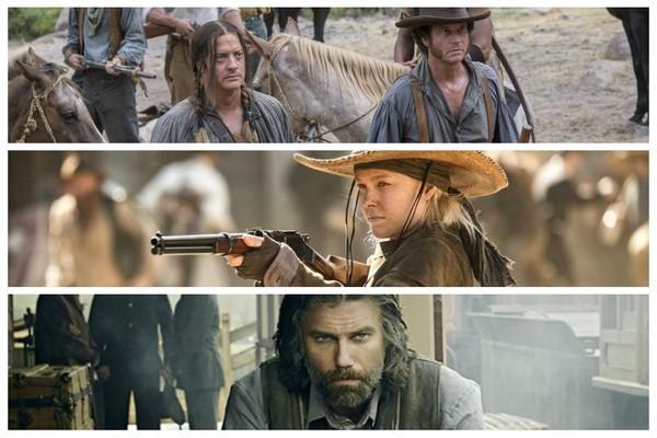 6 series del Oeste para ver después de 'Godless'