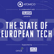 The State of European Tech 2017