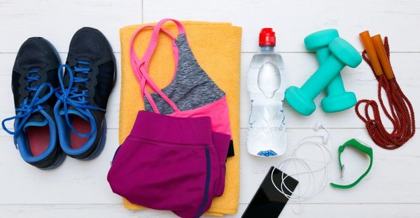 The Fitness Gift Guide For Fitness Buffs