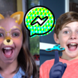 "Facebook ""Messenger Kids"" lets under-13s chat with whom parents approve"