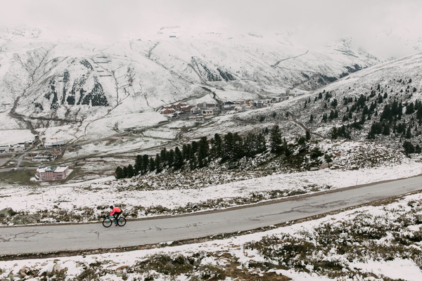 Registration opens on Wednesday: Rapha Festive 500 set to return this Christmas