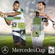 Weihnachtsaktion für den MercedesCup 2018 - News - mybigpoint.tennis.de
