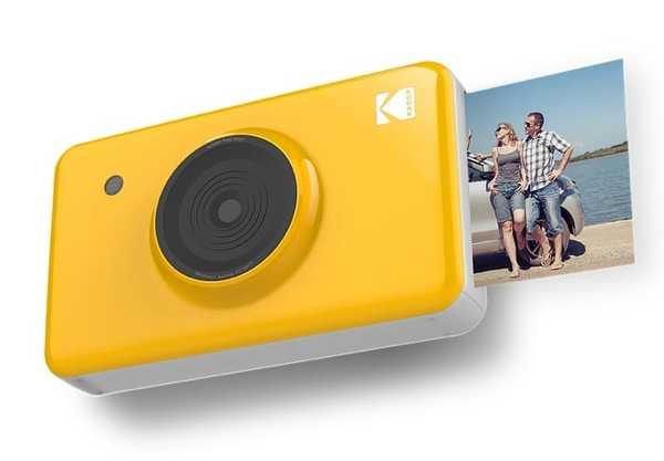 De nieuwe Kodak Mini Shot (Klik op afbeelding voor artikel)