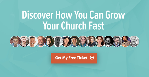 Church Marketing Summit