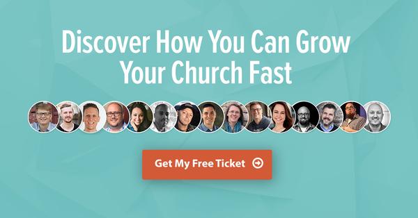 Church Marketing Summit