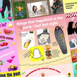 'Niche Memes' Are the Secret Clip Art Diaries Teens Are Posting on Instagram