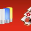7 koopjes en gadgets op AliExpress voor kerst: kerstverlichting en meer!