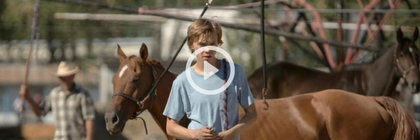 Lean on Pete   Official Trailer