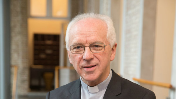 Kardinaal Jozef De Kesel (Foto: VTM)