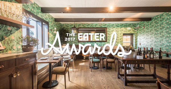 LA's Eater Awards Winners 2017 - Eater LA