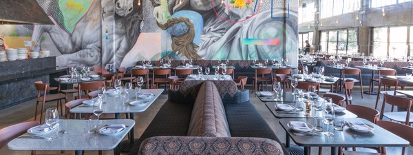 Los Angeles's Best New Restaurants Of 2017  - Los Angeles - The Infatuation